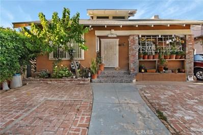 1651 W 39th Place, Los Angeles, CA 90062 - MLS#: SR19199108