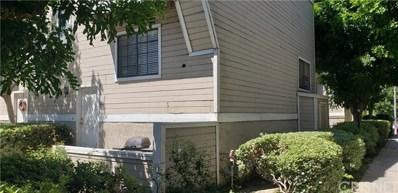8338 Woodley Place UNIT 35, North Hills, CA 91343 - MLS#: SR19199130