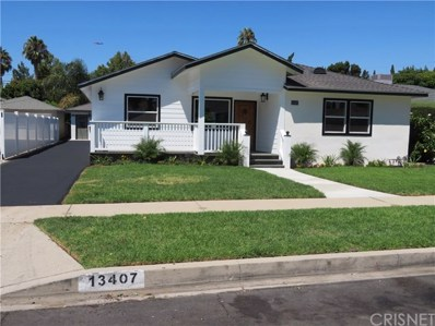 13407 Sylvan Street, Valley Glen, CA 91401 - MLS#: SR19199276