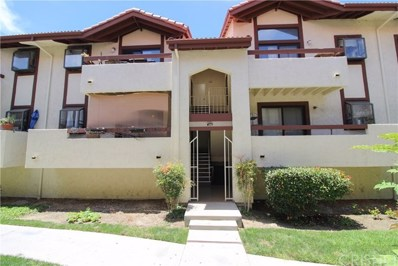 18020 Saratoga Way UNIT 539, Canyon Country, CA 91387 - MLS#: SR19199415
