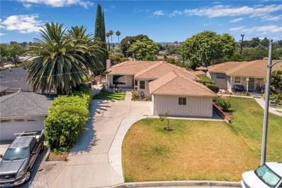14451 Cartela Drive, La Mirada, CA 90638 - MLS#: SR19199578