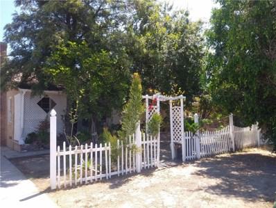 7626 Beck Avenue, North Hollywood, CA 91605 - MLS#: SR19199688
