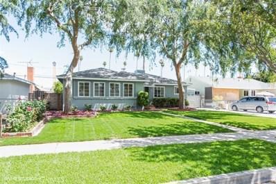 19851 Enadia Way, Winnetka, CA 91306 - MLS#: SR19199743