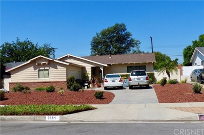 9661 Kester Avenue, North Hills, CA 91343 - MLS#: SR19199809