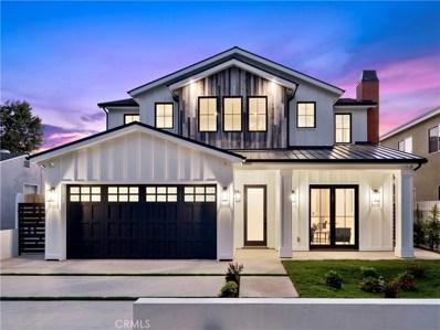 4443 Calhoun Avenue, Sherman Oaks, CA 91423 - MLS#: SR19200047