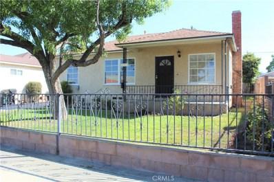11414 Rincon Avenue, San Fernando, CA 91340 - MLS#: SR19200191