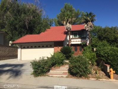 27487 Diane Marie Circle, Saugus, CA 91350 - MLS#: SR19200479
