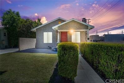 1010 Linden Avenue, Glendale, CA 91201 - MLS#: SR19200501