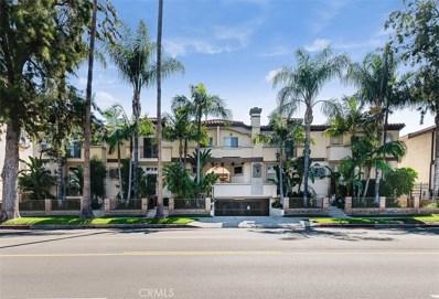 4520 Fulton Avenue UNIT 3, Sherman Oaks, CA 91423 - MLS#: SR19200524