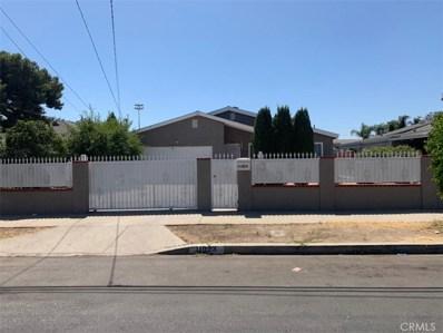 11023 De Foe Avenue, Pacoima, CA 91331 - MLS#: SR19200746