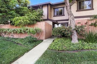 9800 Vesper Avenue UNIT 175, Panorama City, CA 91402 - MLS#: SR19200870