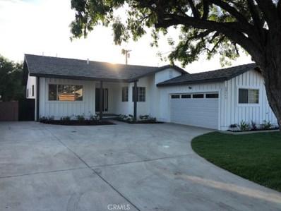10663 Lev Avenue, Mission Hills (San Fernando), CA 91345 - MLS#: SR19201206