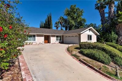 8508 Moorcroft Avenue, West Hills, CA 91304 - MLS#: SR19201418