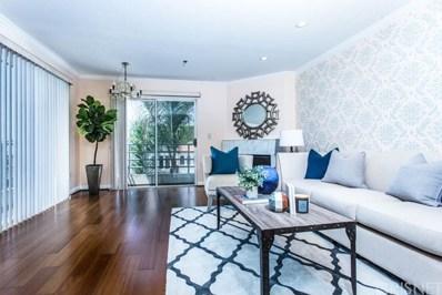 116 S Croft Avenue UNIT 201, Los Angeles, CA 90048 - MLS#: SR19201425