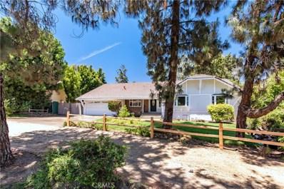 1379 Nonchalant Drive, Simi Valley, CA 93065 - MLS#: SR19201623