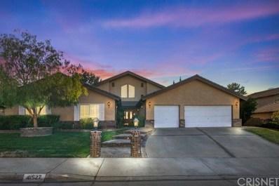 41527 Myrtle Street, Quartz Hill, CA 93551 - MLS#: SR19201690