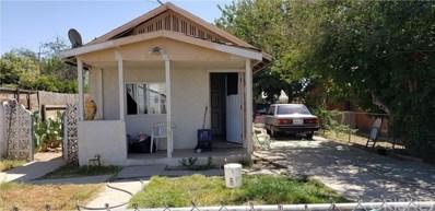 409 Beale Avenue, Bakersfield, CA 93305 - MLS#: SR19201834