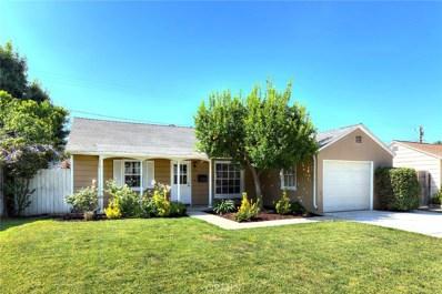 17416 Runnymede Street, Lake Balboa, CA 91406 - MLS#: SR19201860