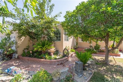 8960 Gladbeck Avenue, Northridge, CA 91324 - MLS#: SR19202216