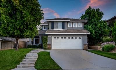 28006 Forst Court, Castaic, CA 91384 - MLS#: SR19202265
