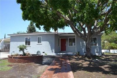 10946 Bartee Avenue, Mission Hills (San Fernando), CA 91345 - MLS#: SR19202287