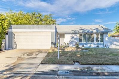 44200 Kirkland Avenue, Lancaster, CA 93535 - MLS#: SR19202332