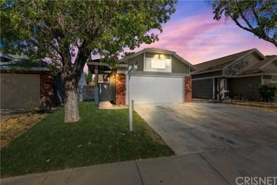 37622 12th Street E, Palmdale, CA 93550 - MLS#: SR19202574