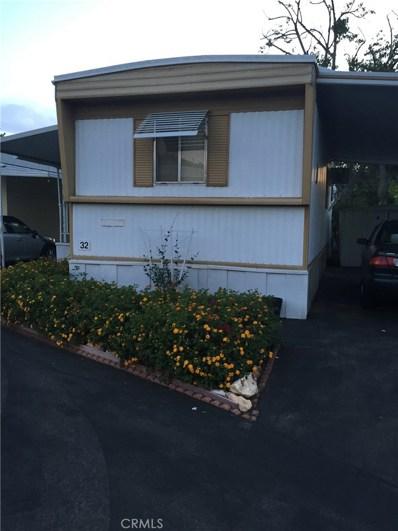 5932 Los Angeles Avenue, Simi Valley, CA 93063 - MLS#: SR19202904