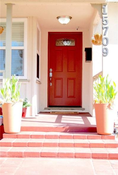 15709 Devonshire Street, Granada Hills, CA 91344 - MLS#: SR19202913