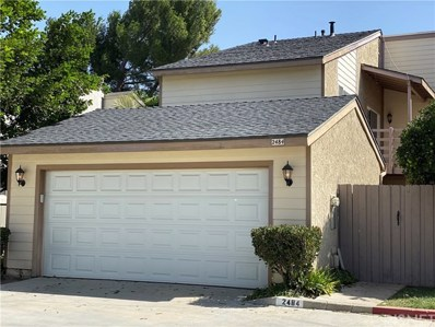 2484 Stow Street, Simi Valley, CA 93063 - MLS#: SR19203433