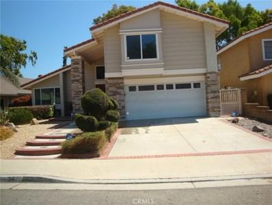 24 COUNTRY RIDGE Road, Phillips Ranch, CA 91766 - MLS#: SR19203477
