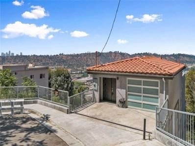 3547 Glenalbyn Drive, Los Angeles, CA 90065 - MLS#: SR19203895