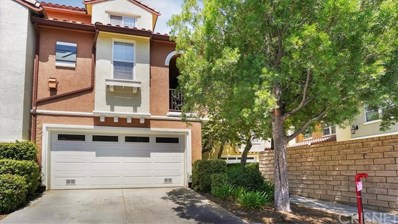 23433 Abbey Glen Place, Valencia, CA 91354 - MLS#: SR19203988