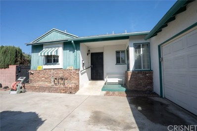 7056 Saint Clair Avenue, North Hollywood, CA 91605 - MLS#: SR19204069
