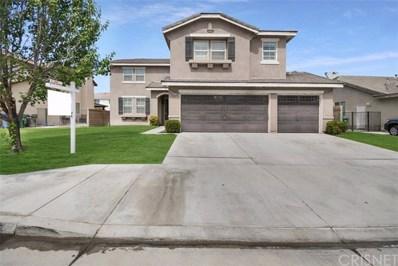 44219 46th Street W, Lancaster, CA 93536 - MLS#: SR19204185