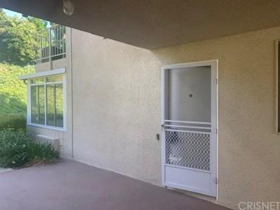 466 Avenida Sevilla UNIT C, Laguna Woods, CA 92637 - MLS#: SR19204464