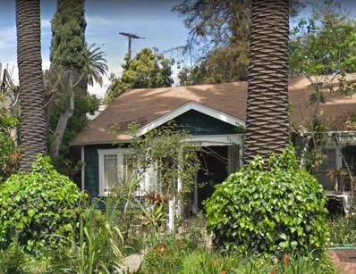 7719 Lexington Avenue, West Hollywood, CA 90046 - MLS#: SR19205186