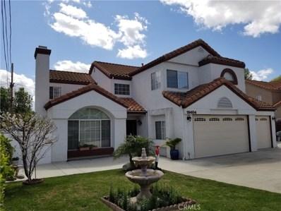 19404 Roscoe Boulevard, Northridge, CA 91324 - MLS#: SR19205351