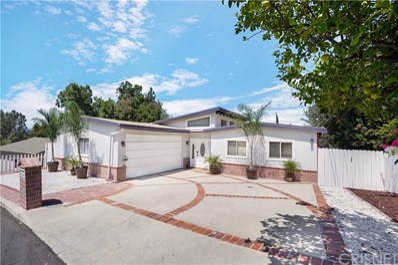 22811 Macfarlane Drive, Woodland Hills, CA 91364 - MLS#: SR19205622