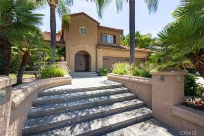 7621 Ashton Court, West Hills, CA 91304 - MLS#: SR19205954