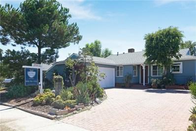 7829 Beeman Avenue, North Hollywood, CA 91605 - MLS#: SR19207088