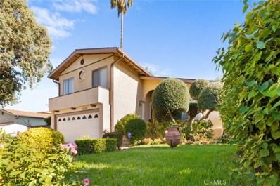 14624 Margate Street, Sherman Oaks, CA 91411 - MLS#: SR19207101