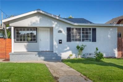 3660 5th Avenue, Los Angeles, CA 90018 - MLS#: SR19207157