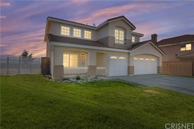44141 Freer Way, Lancaster, CA 93536 - MLS#: SR19207629