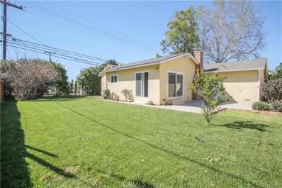 8502 Garden Grove Avenue, Northridge, CA 91325 - MLS#: SR19207975