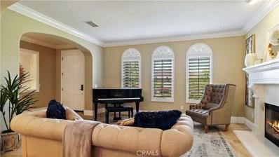 26836 Stonegate Drive, Valencia, CA 91381 - #: SR19208087