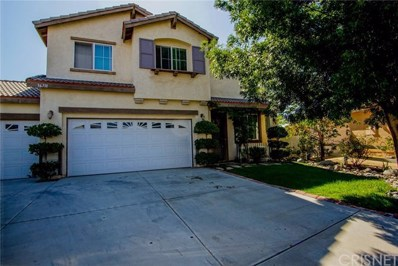 36718 Clearwood Court, Palmdale, CA 93550 - MLS#: SR19208375