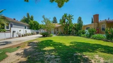 1124 N Naomi Street, Burbank, CA 91505 - MLS#: SR19208592