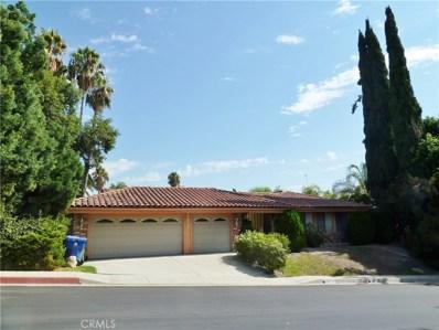 23873 Del Cerro Circle, West Hills, CA 91304 - MLS#: SR19208700
