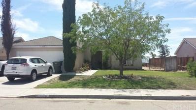 1456 Bradford Avenue, Rosamond, CA 93560 - MLS#: SR19208848